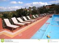 Suntanning Chairs Stock Images - Image: 20799414