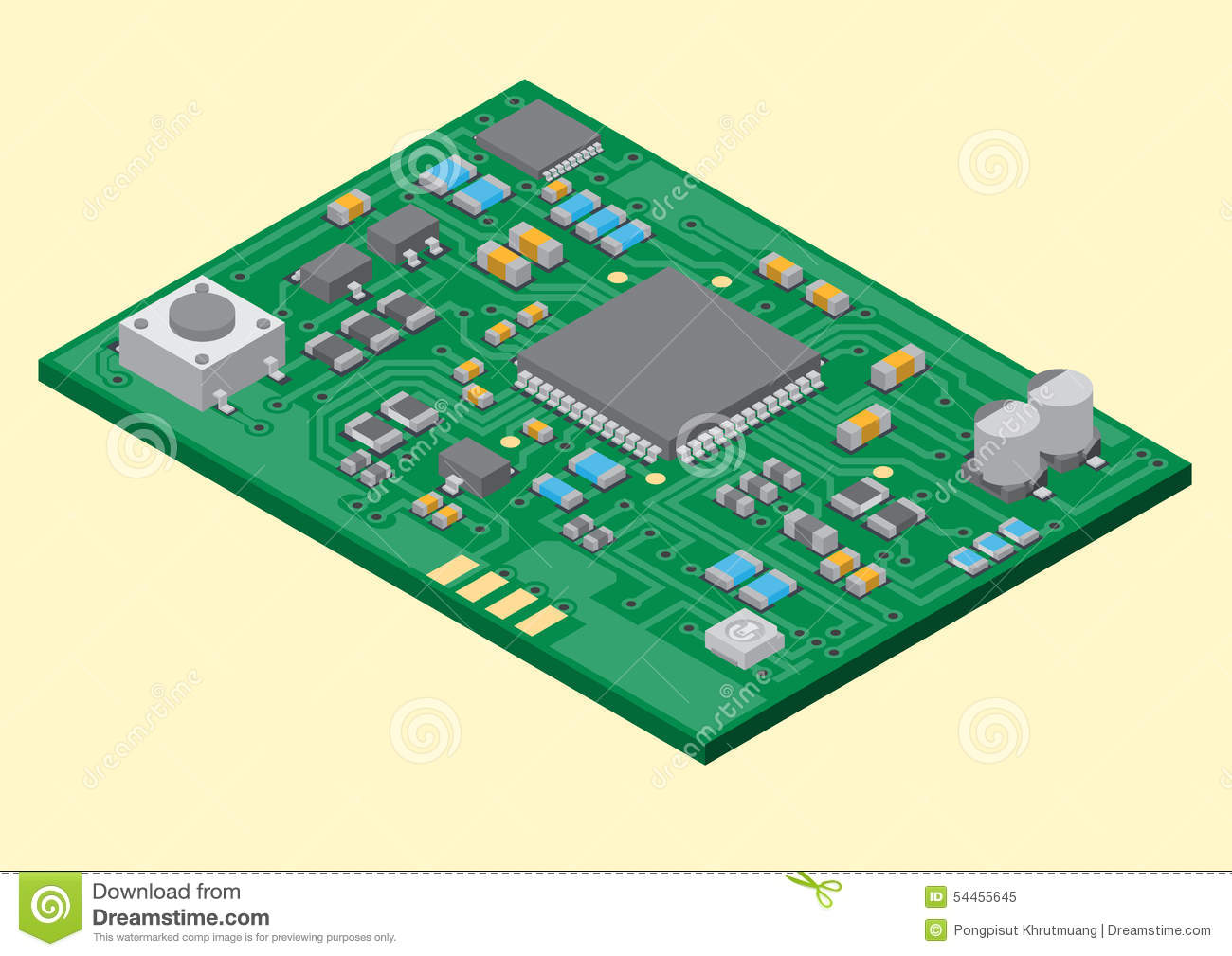 Printed Circuit Boards For Led Lighting Ourpcb