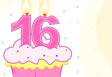 Sweet Sixteen Birthday Ideas Advice Tips Chiffcom