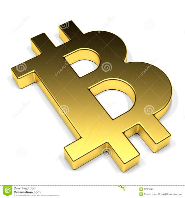 Bitcoins Stock Symbol