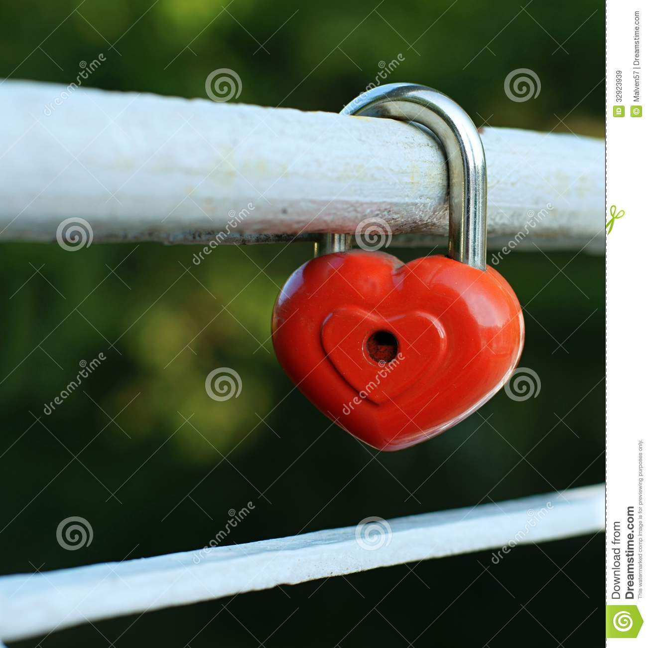 Symbol Of Constant Love And Devotion Royalty Free Stock