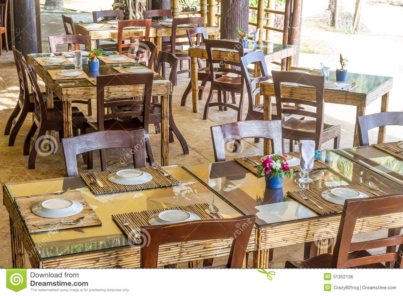 restaurant kitchen setup cost pendant lighting table in outdoor cafe small a hotel