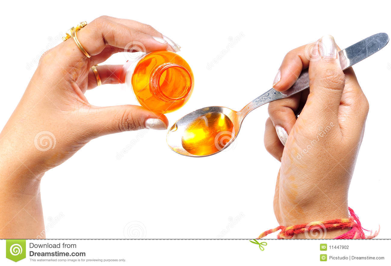 Taking cough expectorant stock photo,Expectorants are essentially substances that help get rid of a cough by clearing the airways of phlegm or mucus, Image of painkiller ...