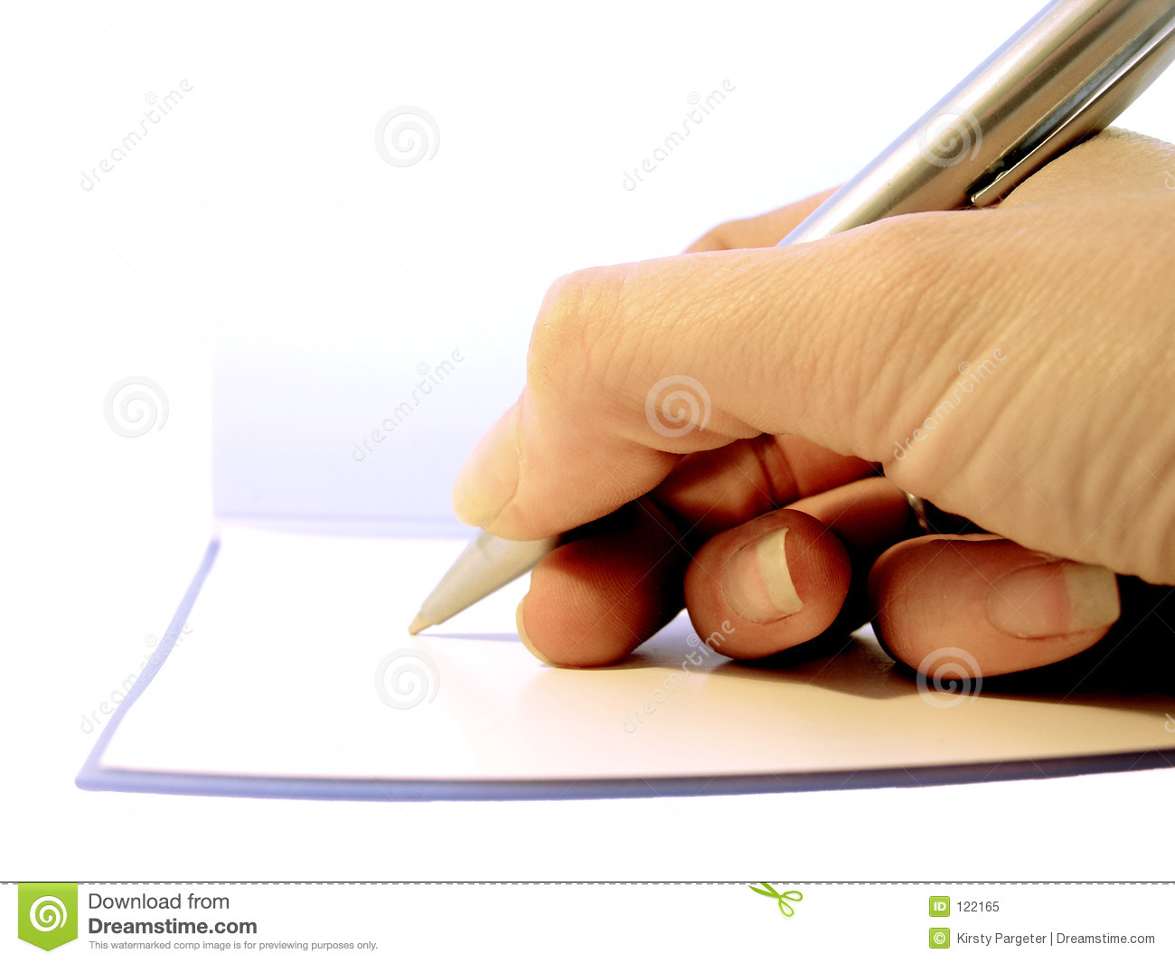 Thank You For Taking The Time To Read My Resume Taking Notes Royalty Free Stock Photo Image 122165