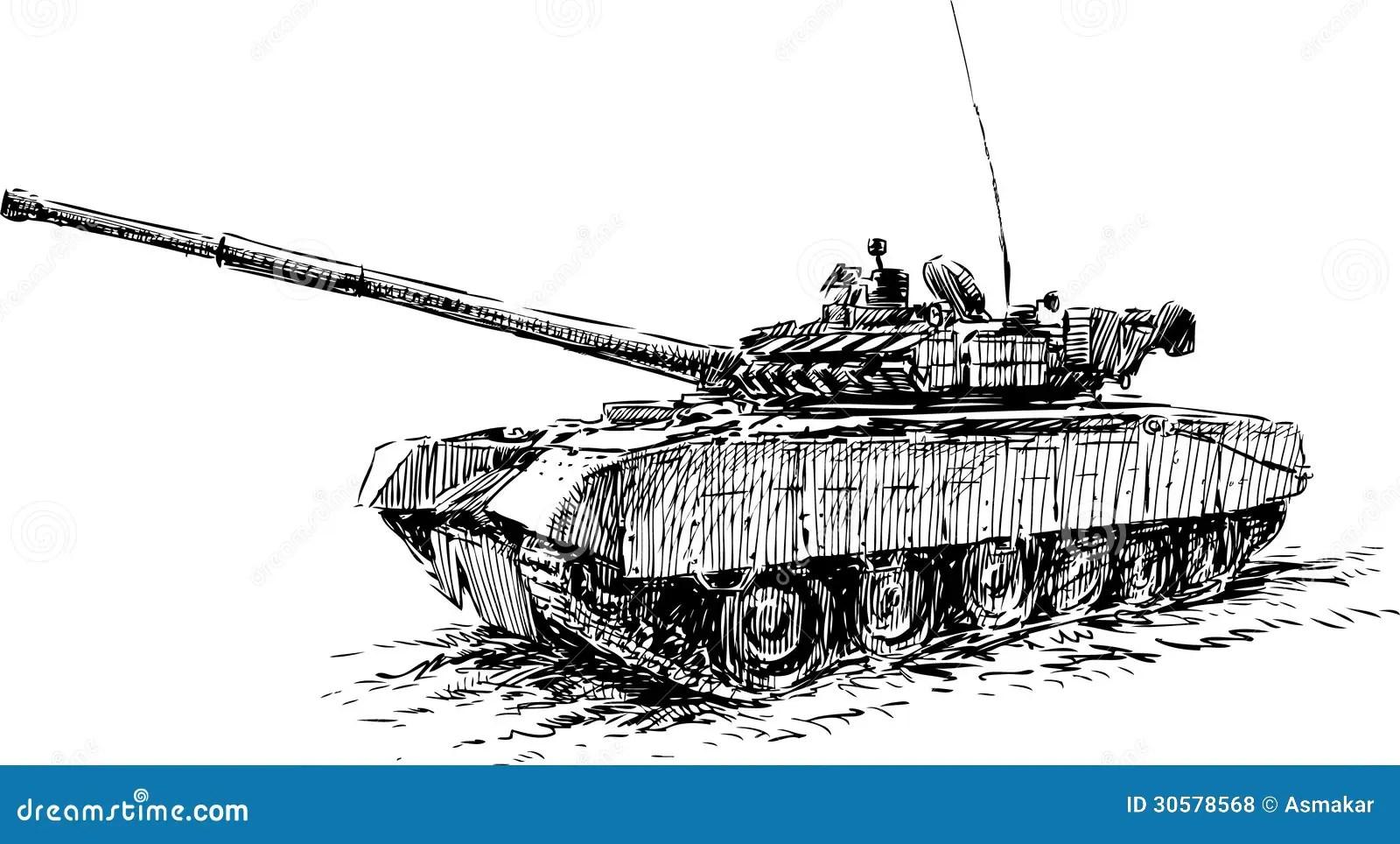 Tank 3 stock photo. Image of crisis, power, army, craft