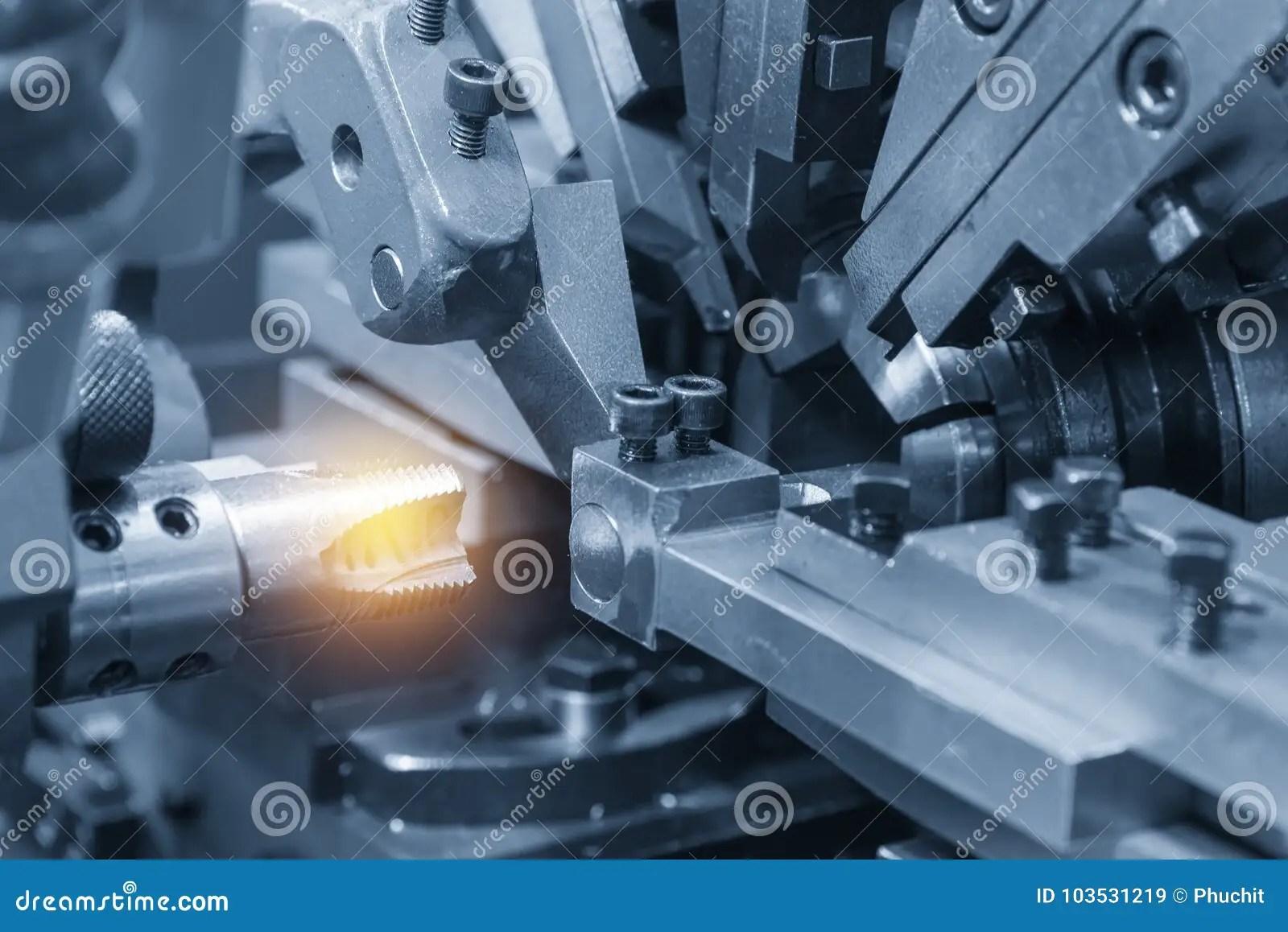 Gun Stock Making Machine