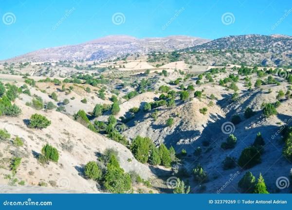 Taurus Mountains Stock 30172691 Imgurl