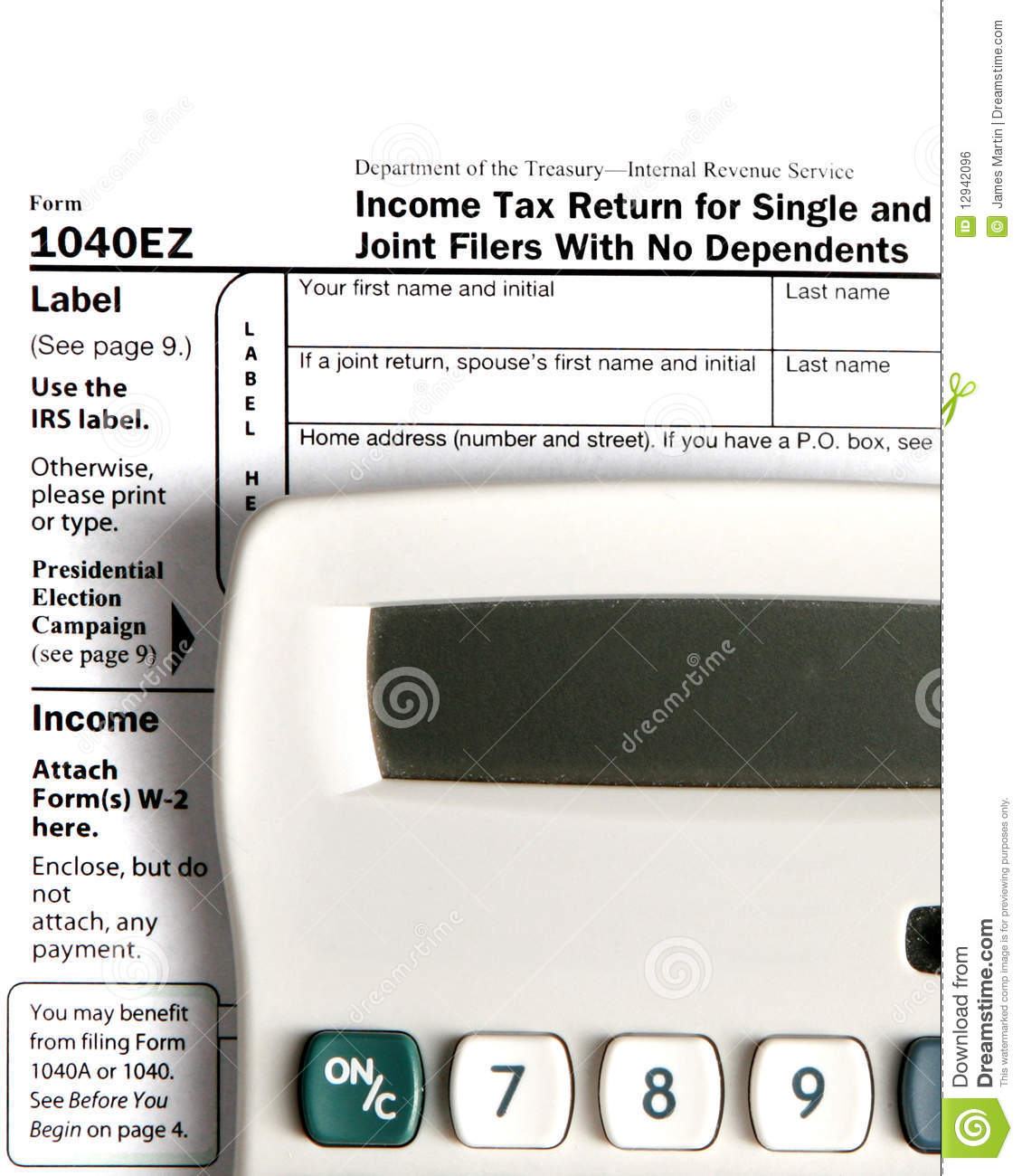 Tax Refund Ez Tax Refund Calculator