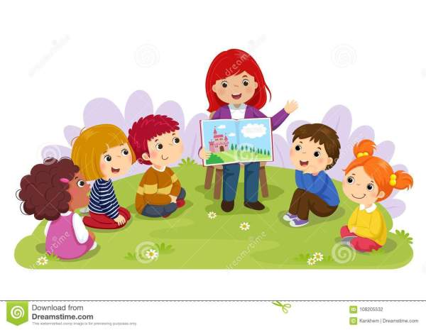 Story Stock Illustrations 40 801 Vectors & Clipart - Dreamstime