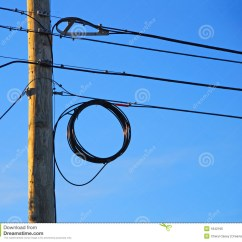 Telephone Pole Diagram Gmc W3500 Wiring Diagrams Utility Best Library Schema Online Electric Poles Power Lines And Wires Stock