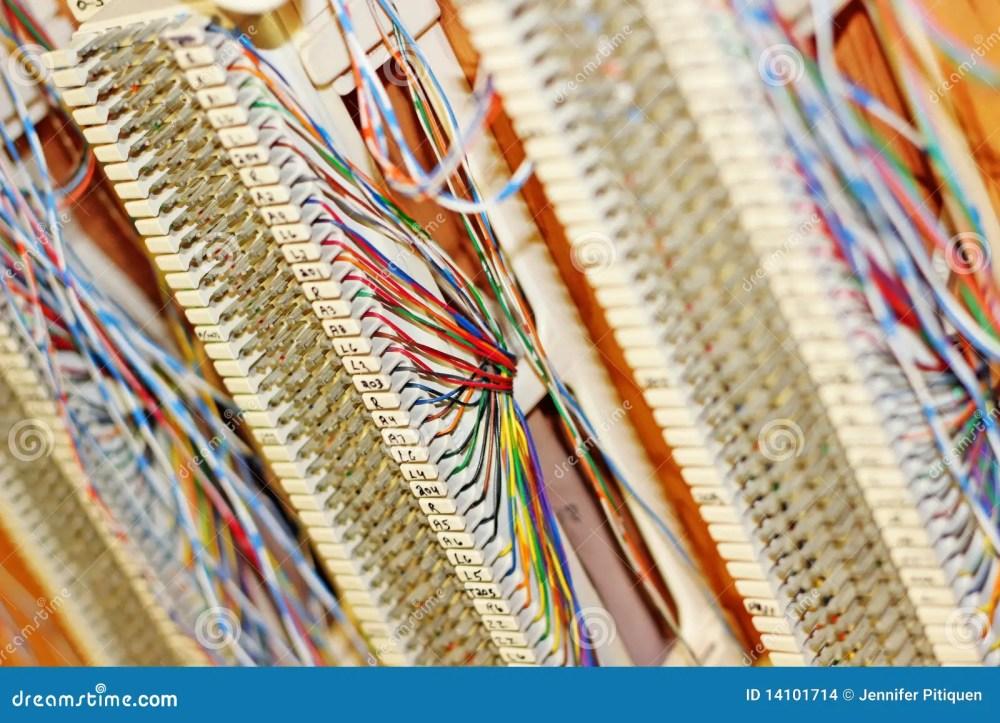 medium resolution of telephone wiring