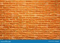 Terra Cotta Brick Wall Stock Photos - Image: 16172773