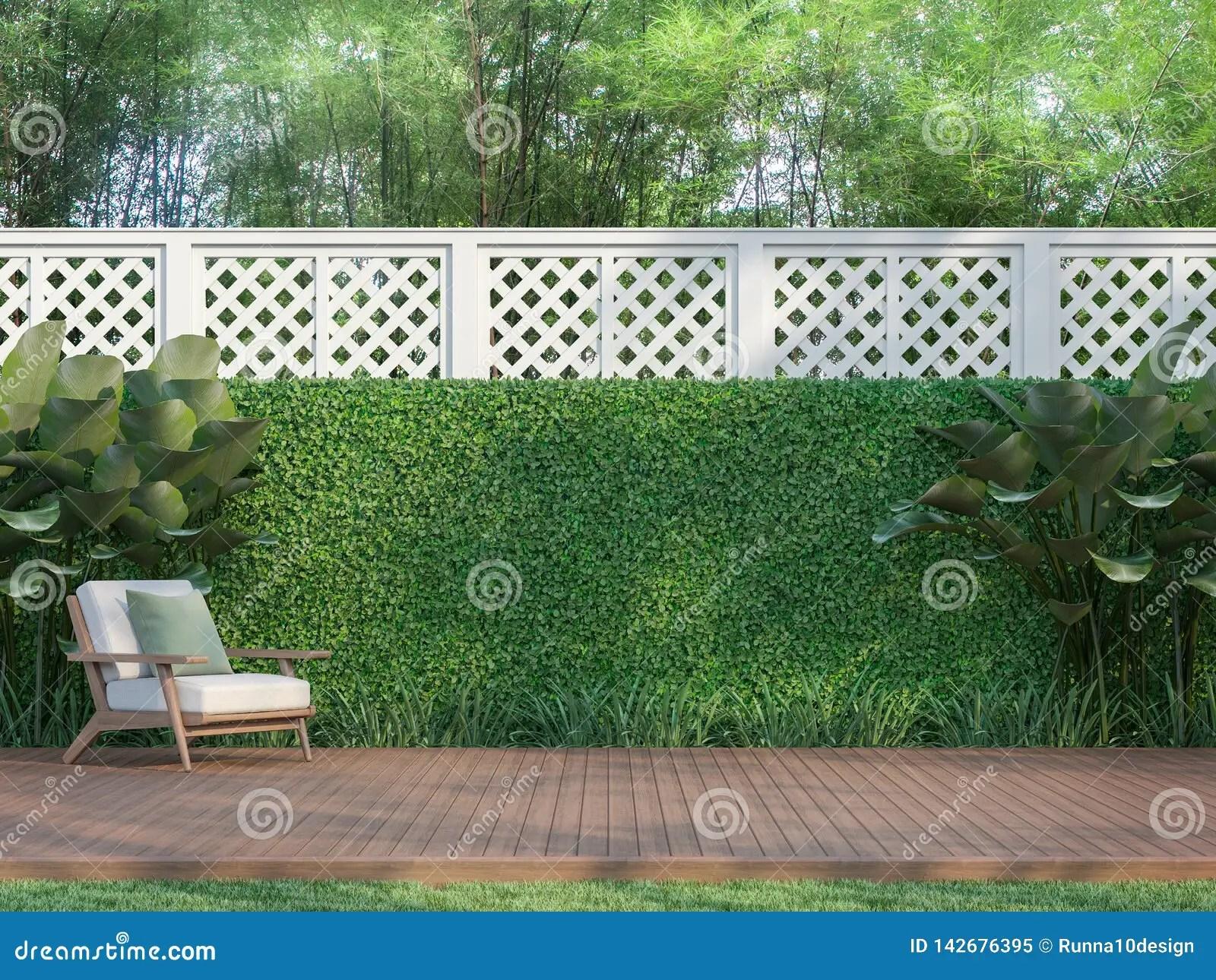 Terrasse Jardin Bois   Nanterre Maison à Bardage Bois Avec ...