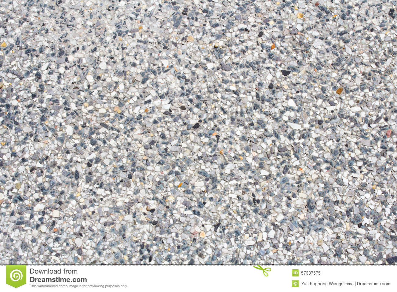 Terrazzo Texture Colorful Stock Photo Image 57387575