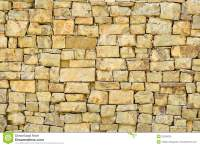 Texture Of Ancient Stone Wall Stock Photos - Image: 20538223