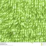 Texture Surface Of Green Bath Towel Stock Photo Image Of Towel Texture 115651350