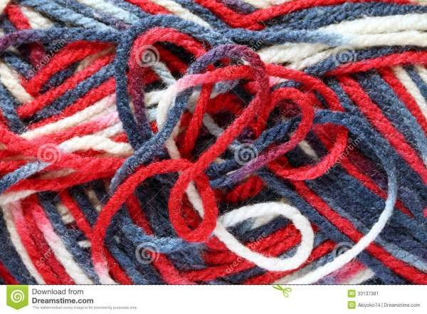 Texture Of Yarn Ball Stock Image Image 33137381