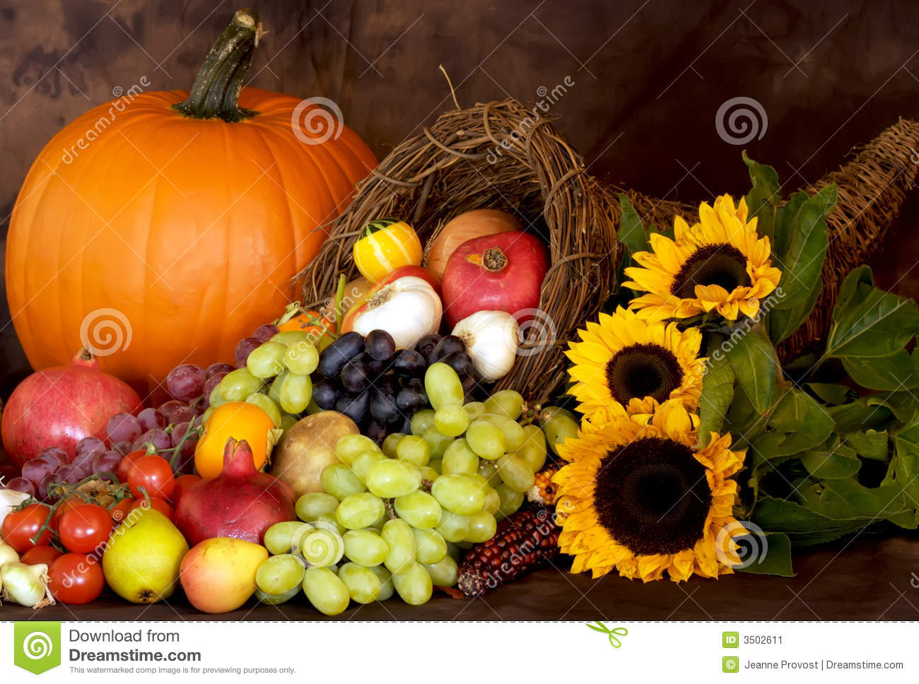 Download Bible Quotes Wallpaper Thanksgiving Bounty Stock Image Image 3502611