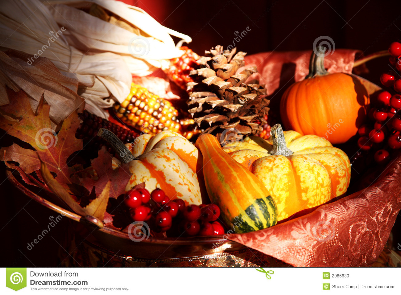 Wallpaper For Thanksgiving And Fall Thanksgiving Fall Harvest Stock Photo Image Of Still