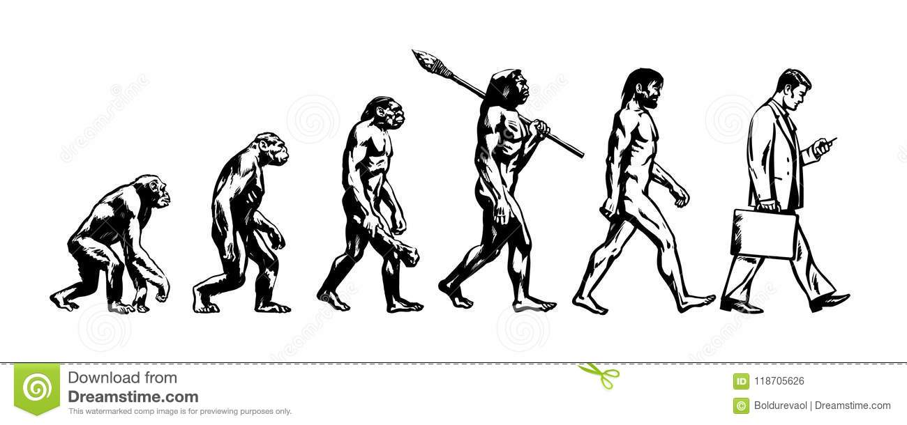 Cromagnon Cartoons, Illustrations & Vector Stock Images