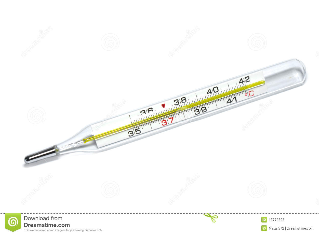 Clinical thermometer essay