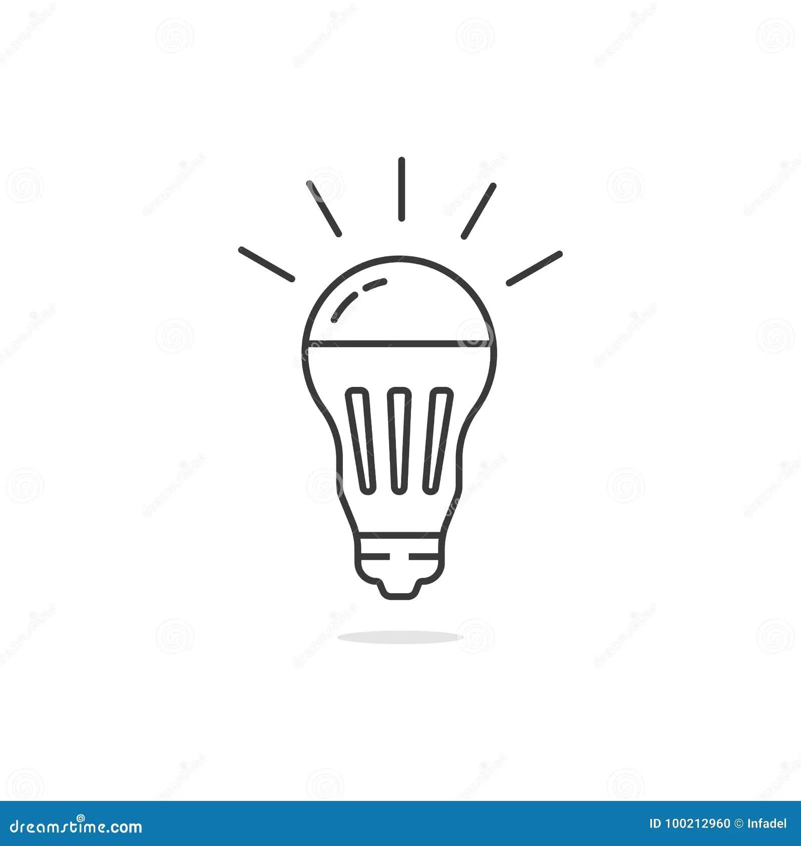 Led Halo Bulbs