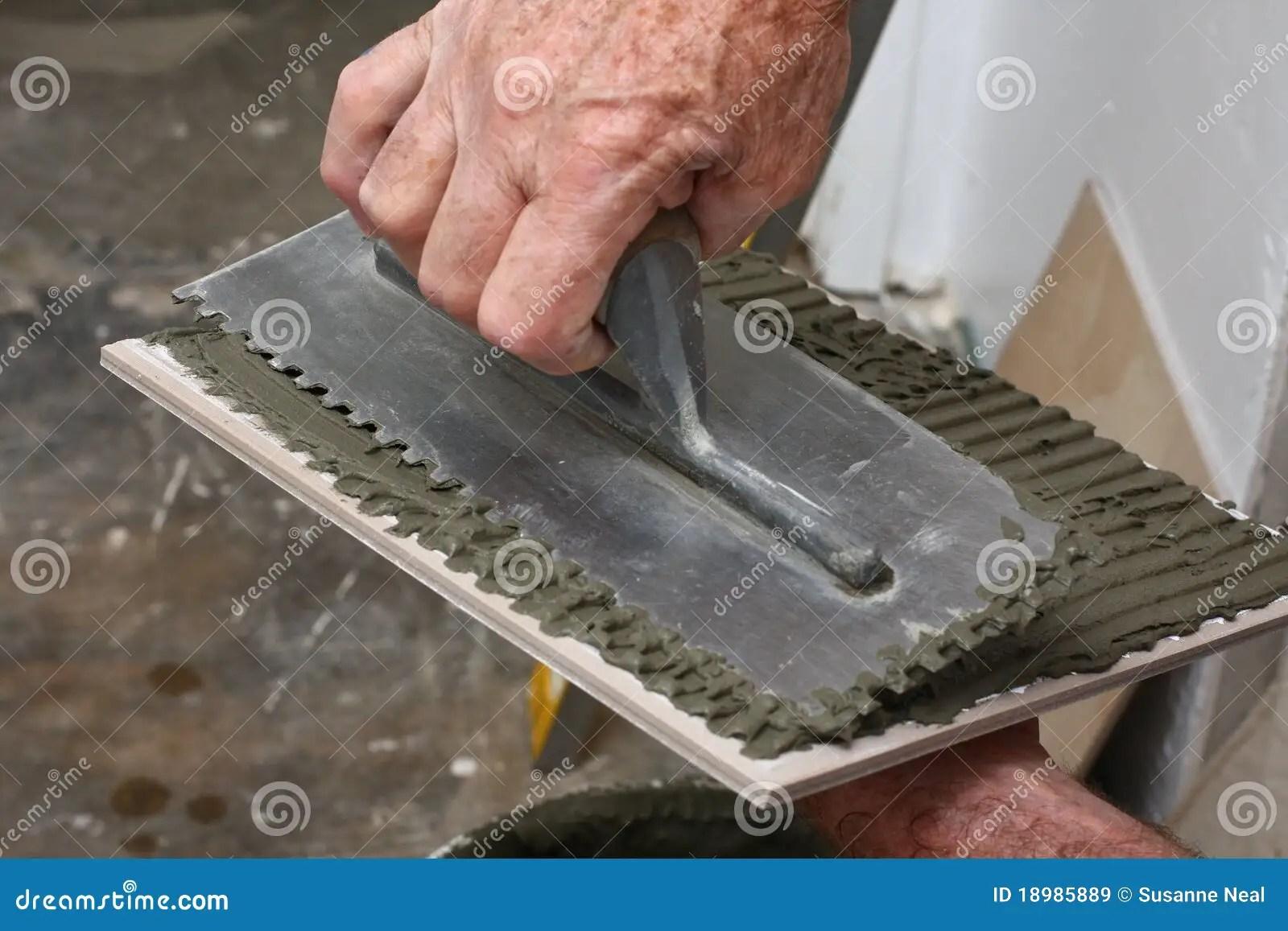 Ceramic Tile: Ceramic Tile Mortar