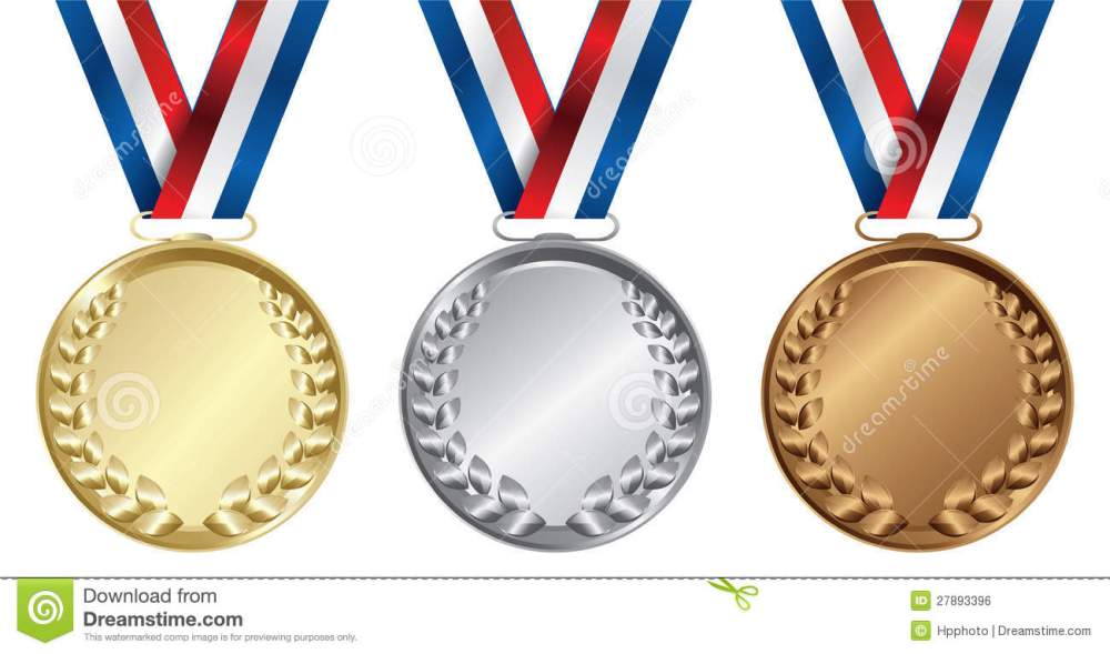 medium resolution of bronze medals clipart olympic medal clipart