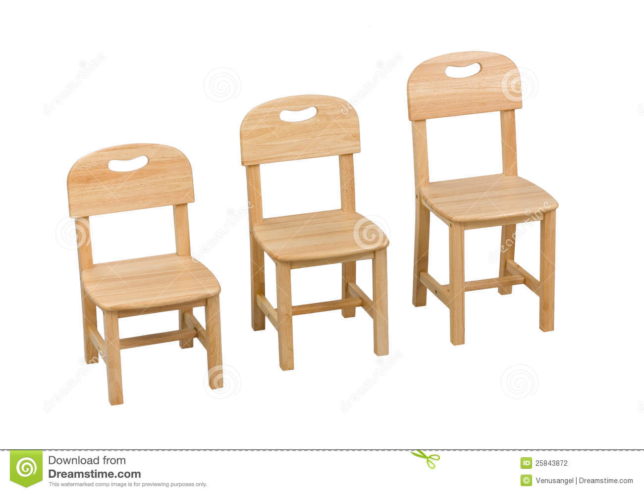 child sized chairs kitchen stool three size of the for kids stock photography