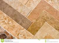 Tile Floor Sample Royalty Free Stock Photo - Image: 16972445