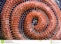 Tiled Design. Stock Photography - Image: 11145172