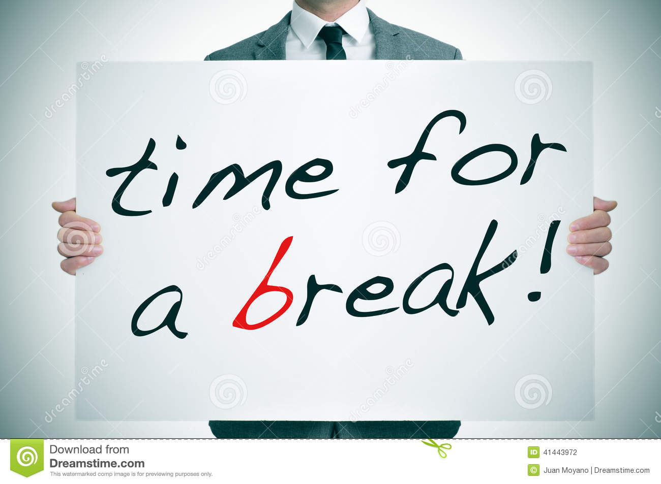 Time For A Break Quotes Quotesgram