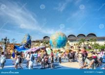 Tokyo Disneysea Editorial - 33150977