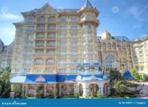 Tokyo Disneysea Hotel Editorial - 33150957
