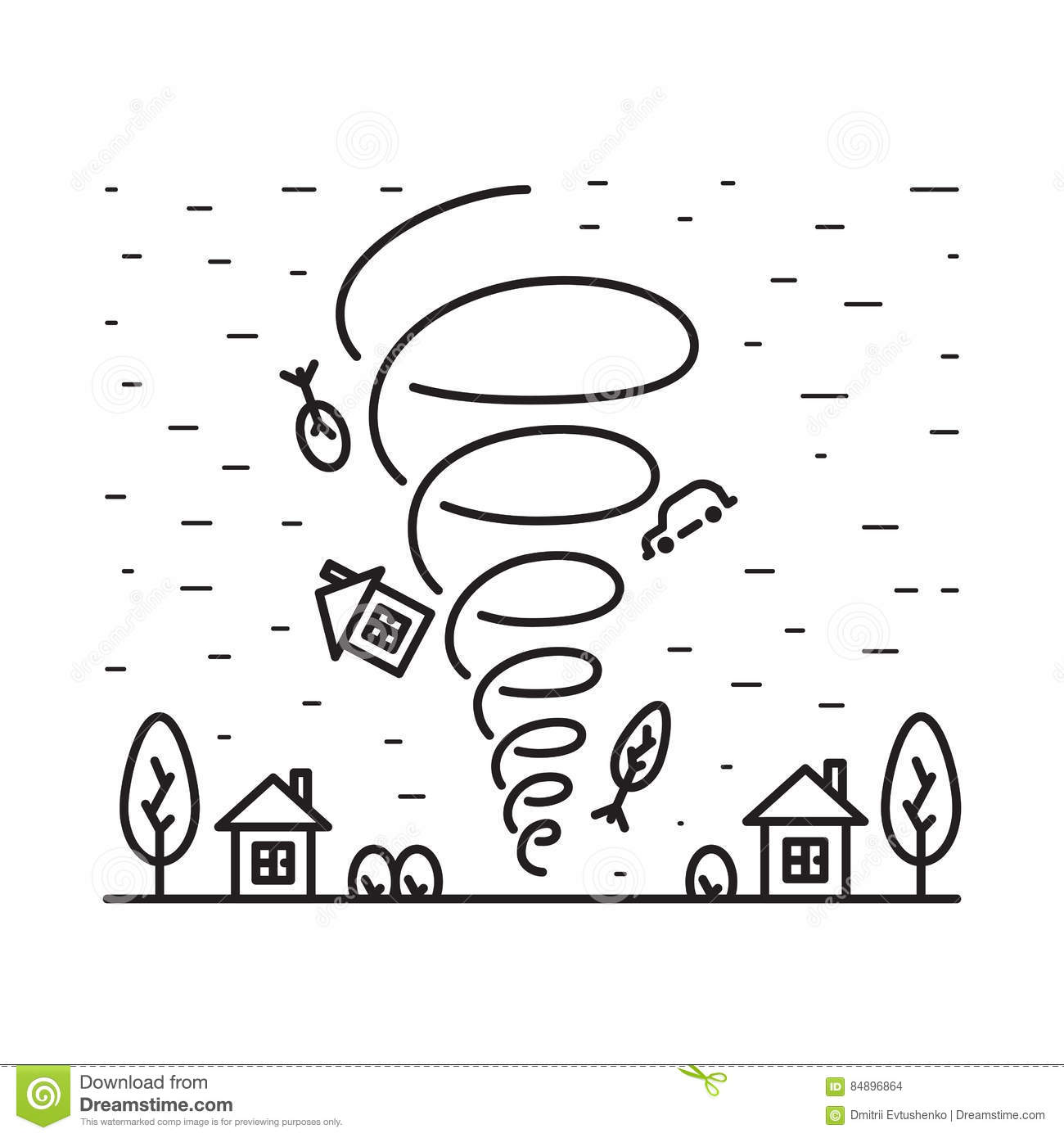 Funnel Cartoons, Illustrations & Vector Stock Images