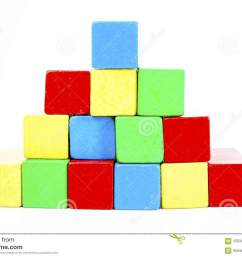 toy blocks infographic chart stair bar kids bricks on white background wooden diagram in [ 1300 x 957 Pixel ]