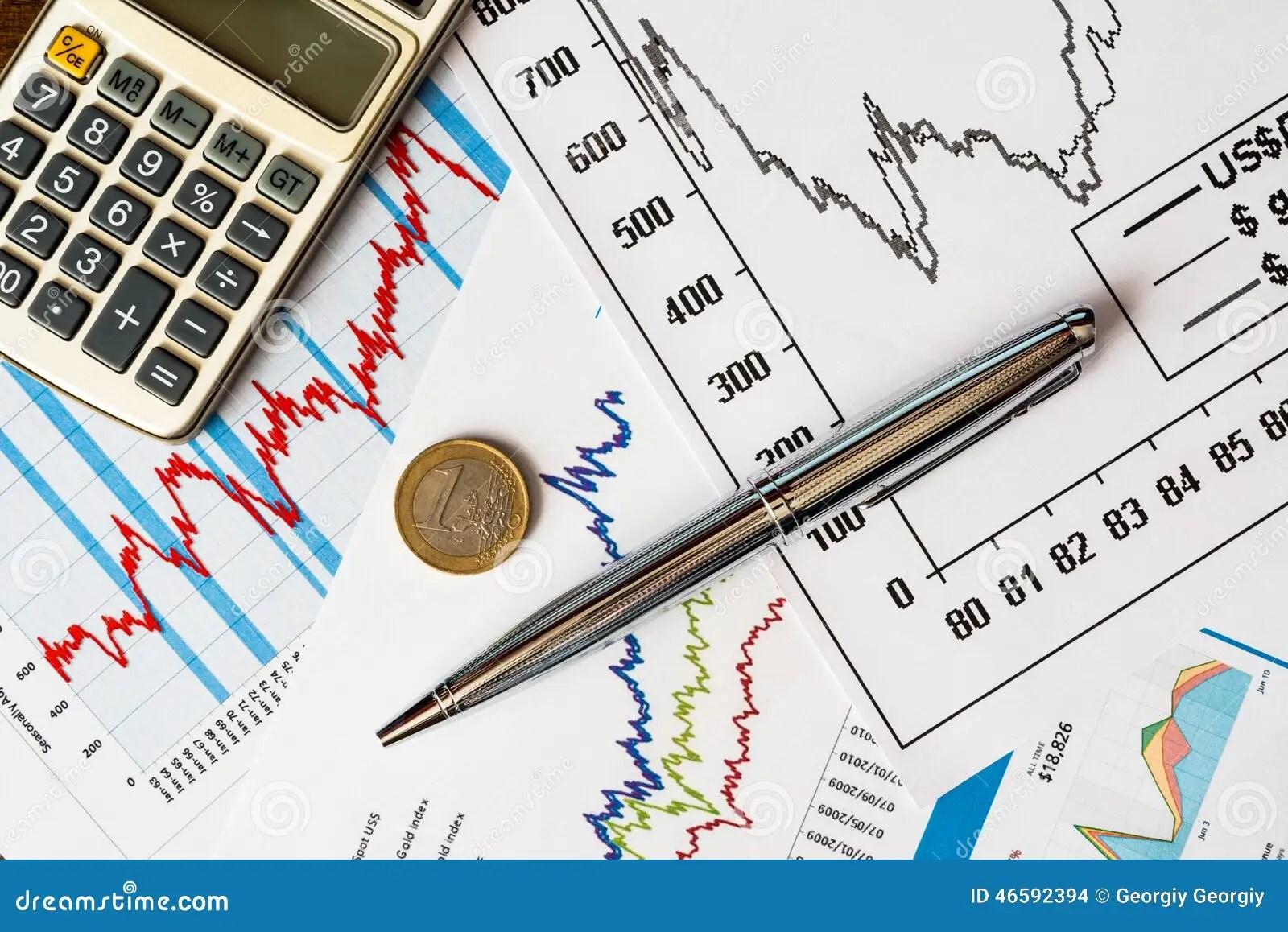 2014 Growth Market Stock Chart