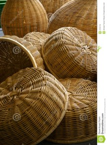 Traditional Handicraft Royalty Free Stock