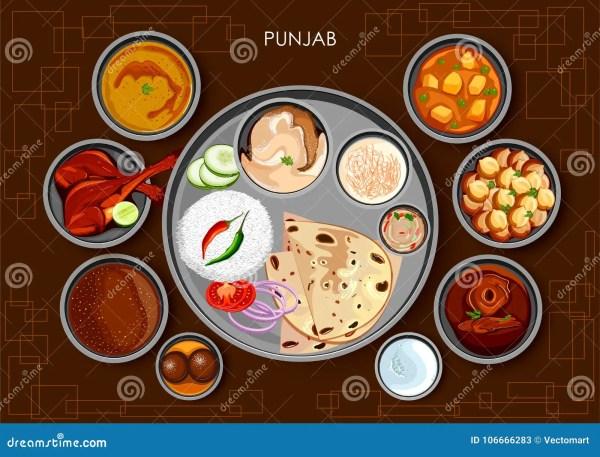 Punjab Cartoons Illustrations & Vector Stock