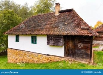 Peasant Medieval House