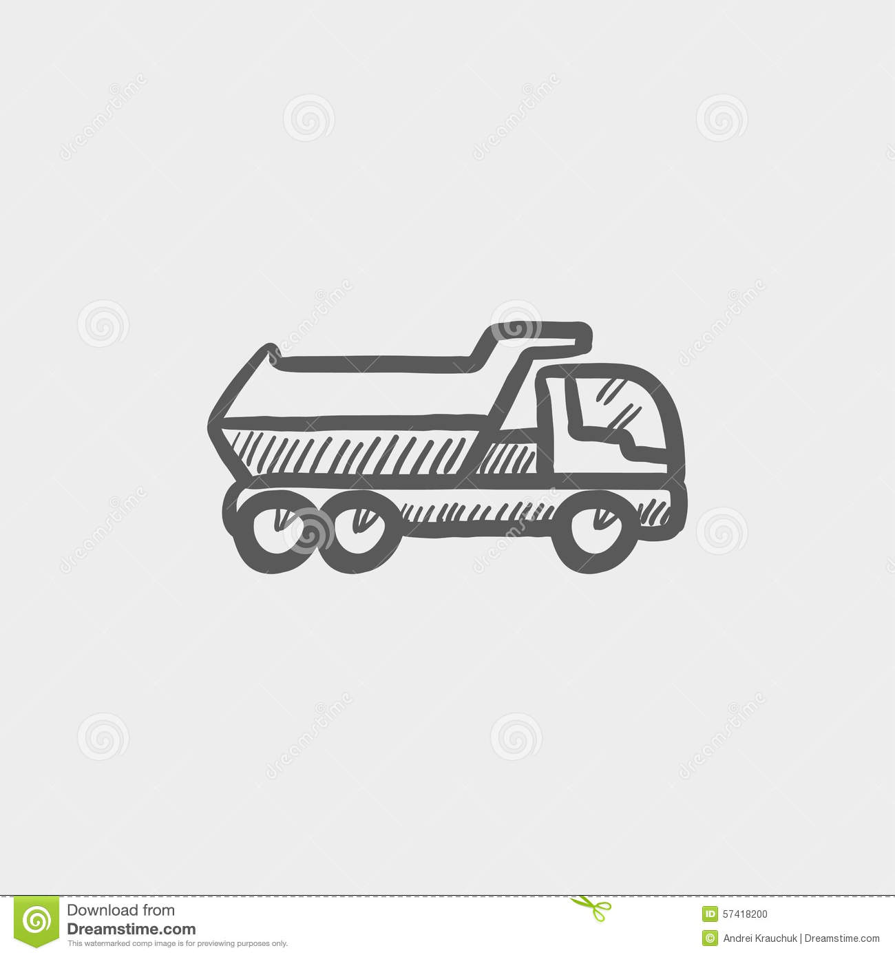 Fuel Supply Truck