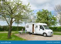 Travel Trailer Mobile Home