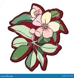 tree flower clipart [ 1300 x 1390 Pixel ]