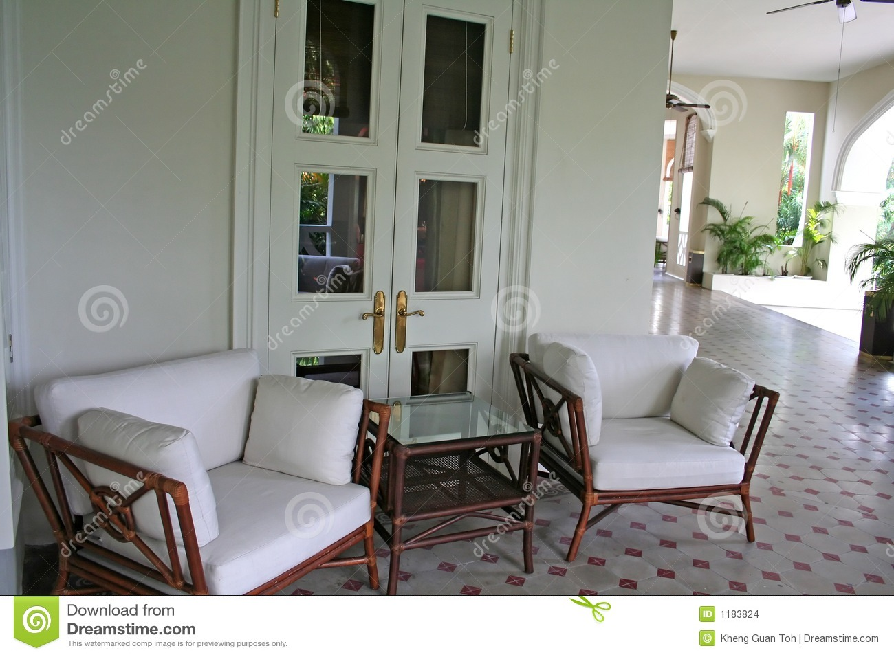 tropical living room in malaysia decoration sets colonial architectur stock photo image of sofa malaysian british architecture and design