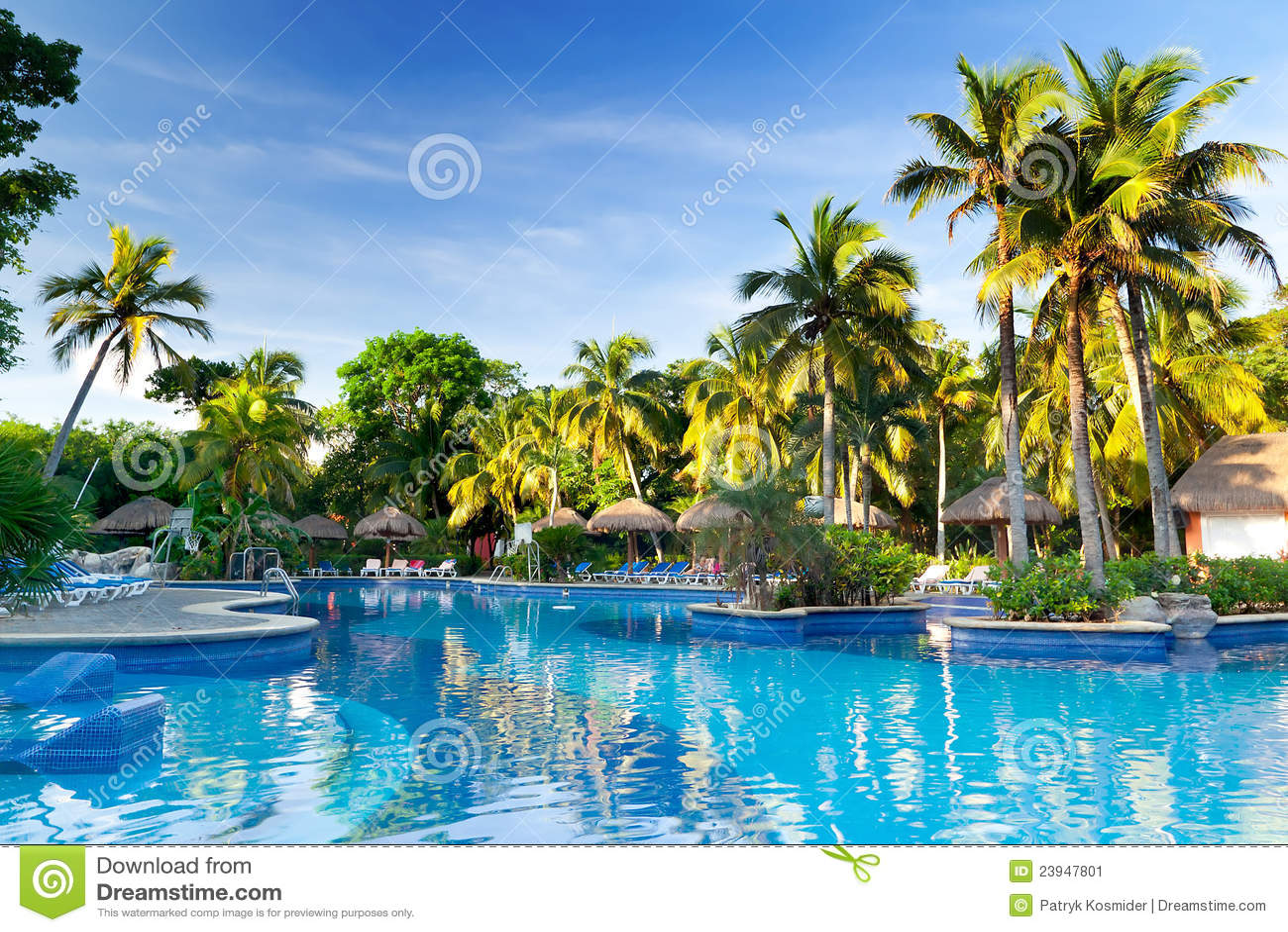mexico tropisch