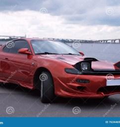 sankt petrsburg automotive show autophoto toyota celica [ 1300 x 957 Pixel ]