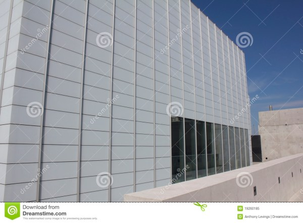 Turner Contemporary Margate Royalty Free Stock - 19260185