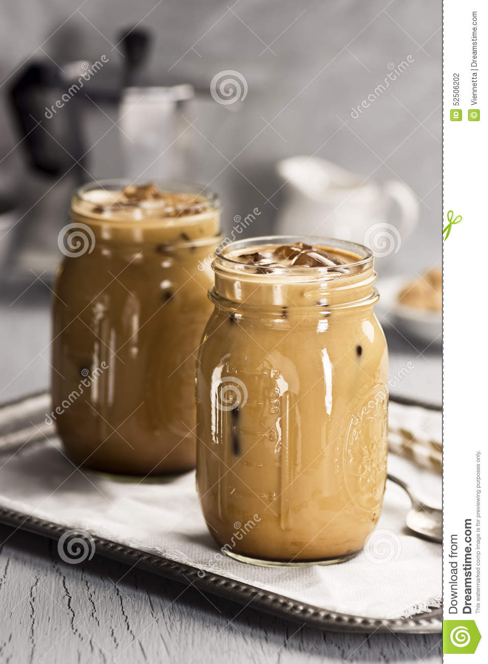 Image Result For How To Make Coffee Ice Cream With Vanilla Ice Creama