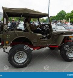 u s army suv since world war ii jeep willys mb [ 1300 x 957 Pixel ]