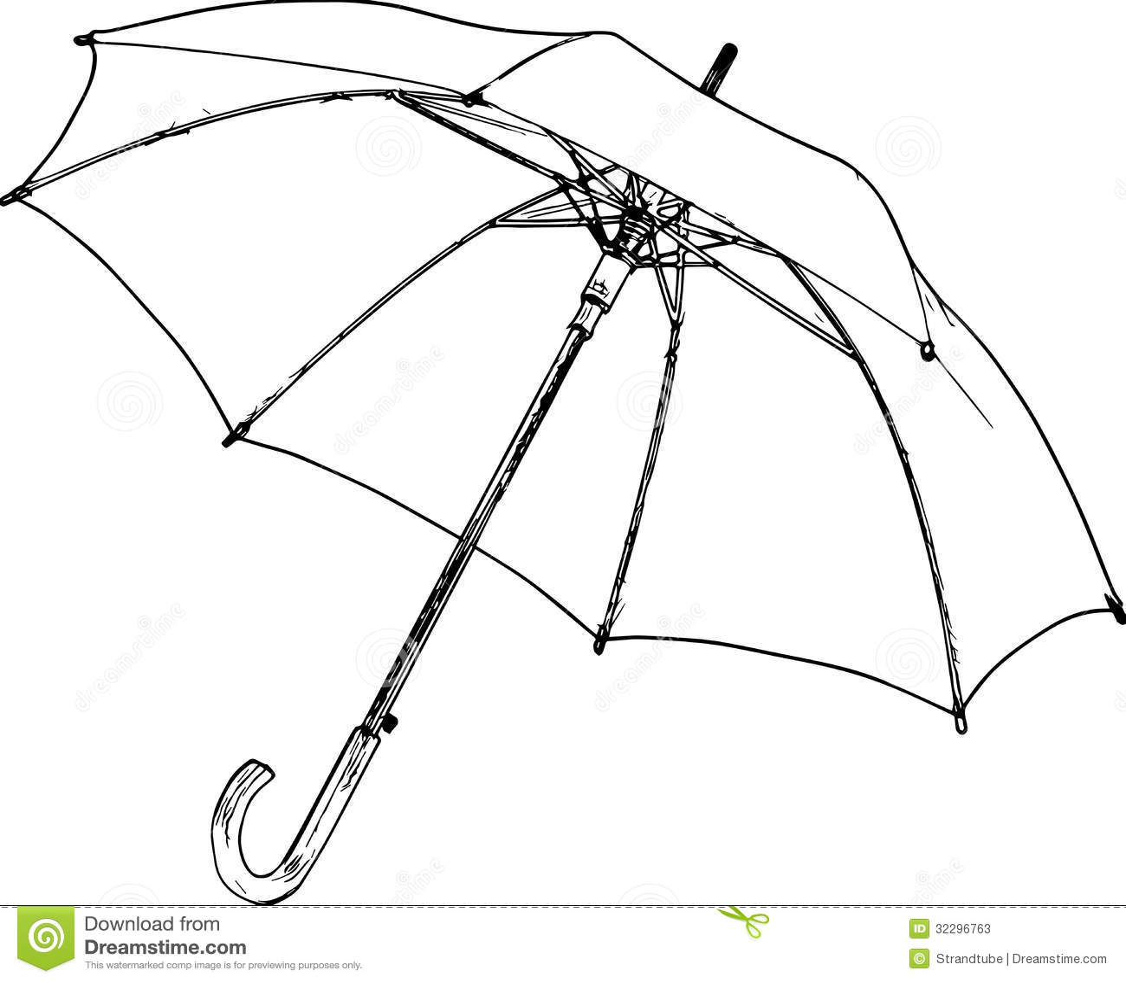 Stock Photos Umbrella Image